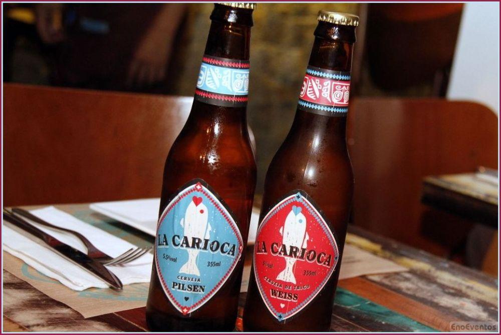 As cervejas / The beer